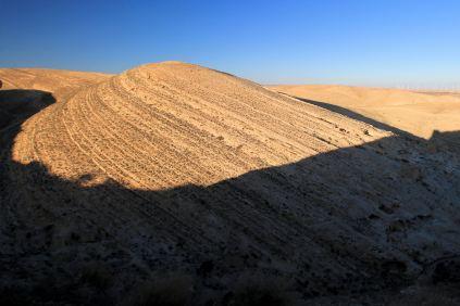 widoki z zamku Shobak