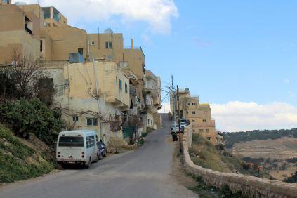 miasto Al-Karak