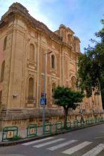 Chiesa S. Giovanni di Malta - S. Placido e Compagni Martiri
