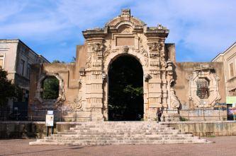 Porta Grazia