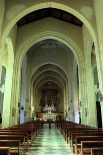 Mesyna - Chiesa Cattolica Parrocchiale S. Giuliano
