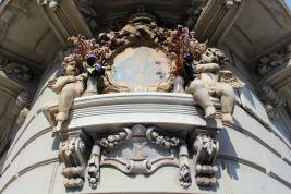 Skwer Edicola Votiva della Madonna della Lettera i okolica