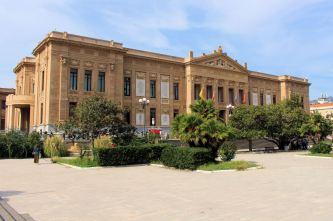 Mesyna - Plac Unii Europejskiej