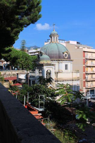 Chiesa di Santa Maria La Nuova