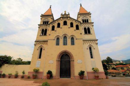 Santuario Parrocchia S.Maria Di Montalto