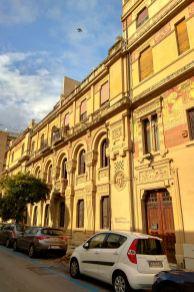 Palazzo Tremi - Palazzo del Gallo