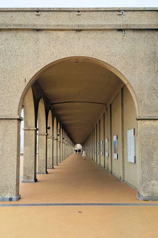 Ostenda - Royal Galleries