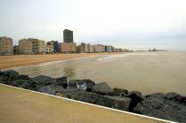 Ostenda - molo