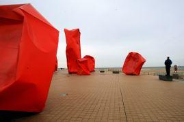 Ostenda - Rock Strangers