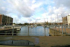 Ostenda - Port Jachtowy