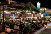 Nidri - kawiarnie i restauracje