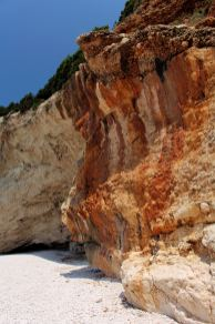 Plaże zachodnie - Porto Katsiki Beach