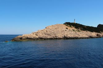 Rejs 7 wysp - Przylądek Dukato