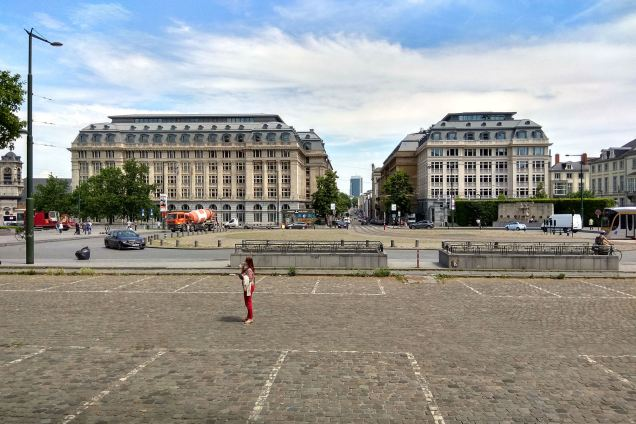 Bruksela Centralna