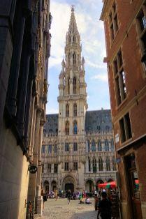 Wielki Plac w Brukseli