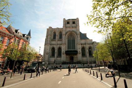 Grose Market - Kościół Św. Piotra