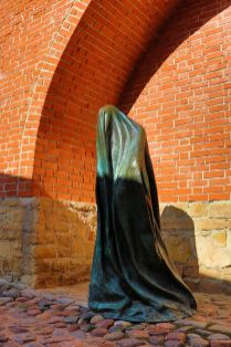 Mury Obronne i Pomnik Ducha