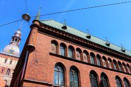 Katedra Dome i Muzeum Nawigacji