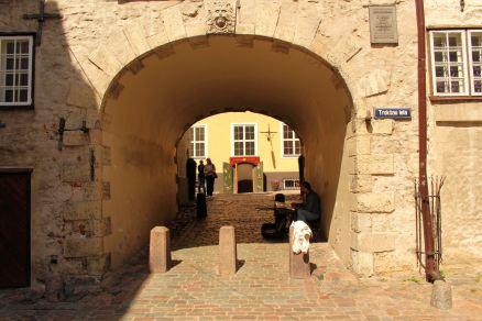 Brama Szwedzka