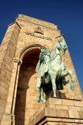 pomnik Kaiser Wilhelma