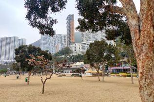 Hongkong - Repulse Bay Beach
