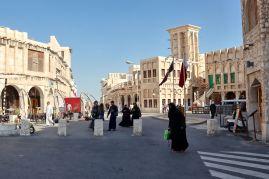 Doha - Souq Wakef