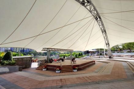 Sha Tin - centrum