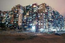 Kowloon City Walled
