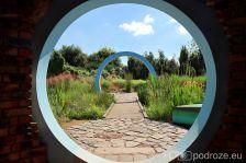 Ogród Lato