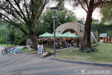Park Piszczele
