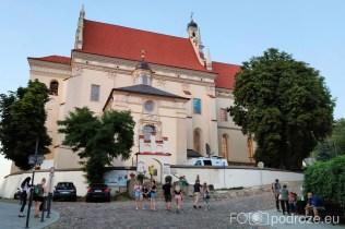 Kościół Rzymskokatolicki - Fara