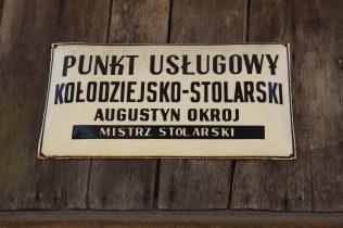 Warsztat Kołodziejski z Mirachowa