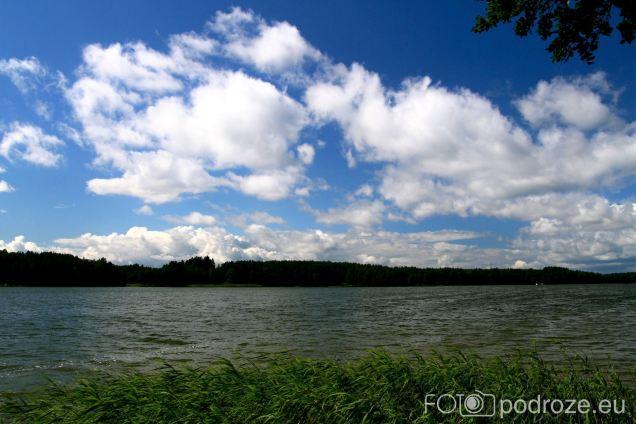 Jezioro Radolne