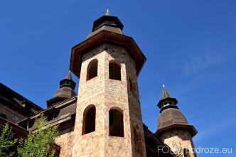 Zamek Łapalice