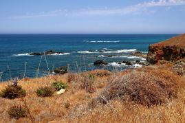 północe wybrzeże Cypru
