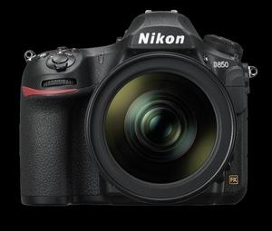 Nikon D850 miniatura