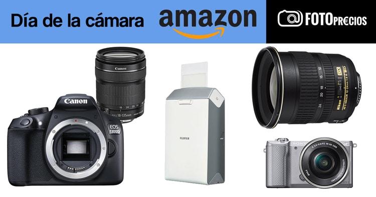 Día de la cámara de Amazon