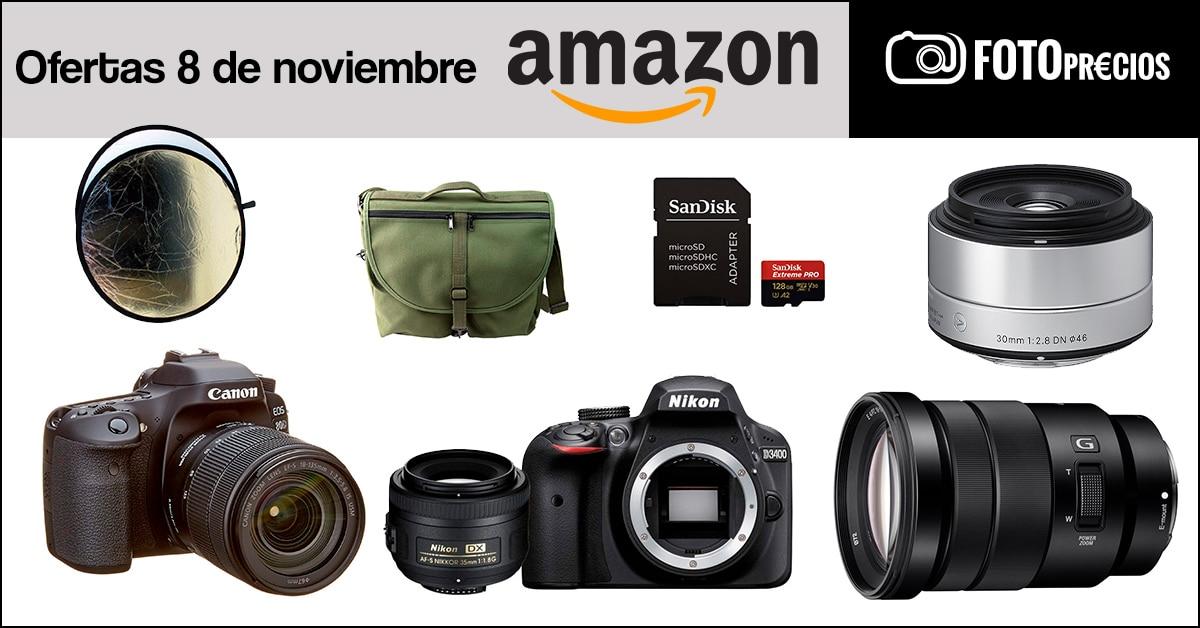 Foto-ofertas del 8 de noviembre