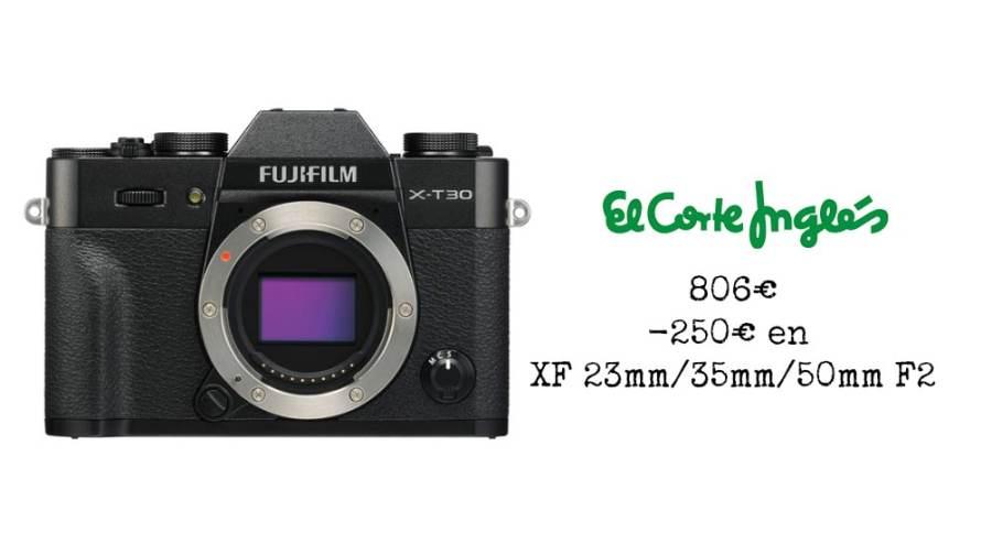 Oferta X-T30