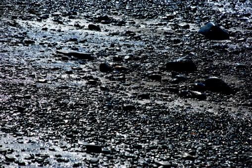 Ebbe / Low tide