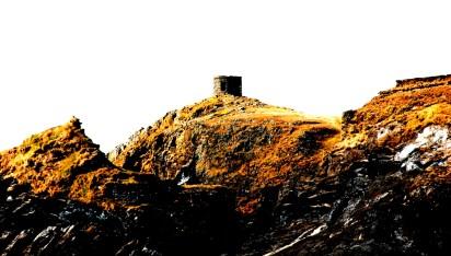 Wachtturm / Watchtower