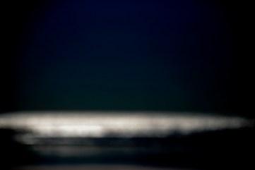 Meeresunschärfe / Sea blur