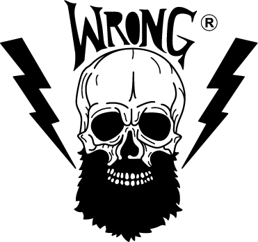Wrong Beard Co.
