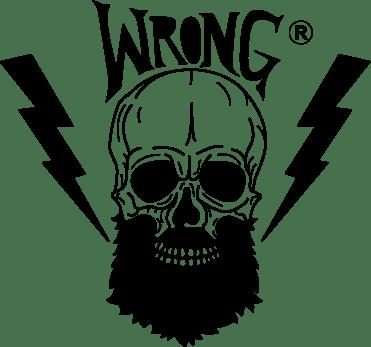 Wrong Beard Co.