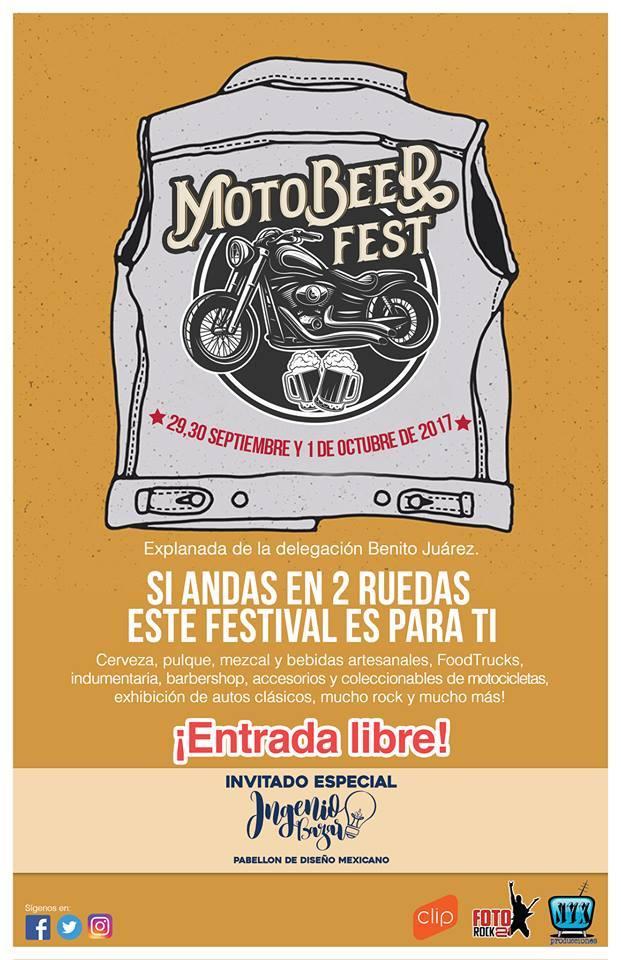 MotoBeer Fest