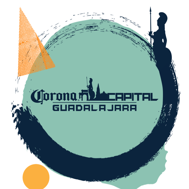 Corona Capital Guadalajara da a conocer cartel 2019