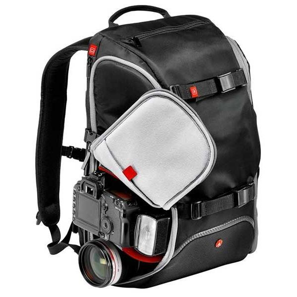 Manfrotto Advanced Travel Backpack MB MA-BP-TRV