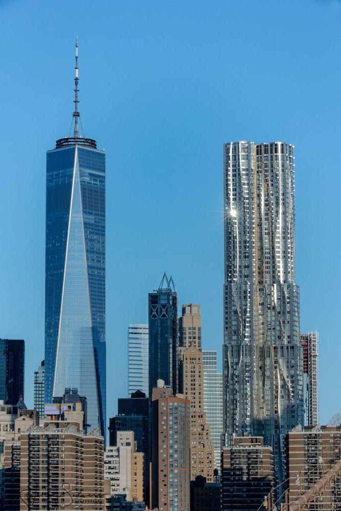 06_NewYork_RL_Das neue World Trade Center One