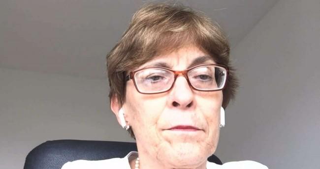 Mariângela Simão - vice-diretora da OMS