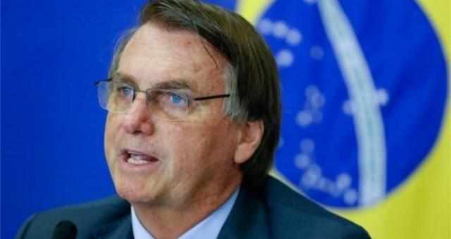 Jair Bolsonaro - Foto: Alan Santos/PR